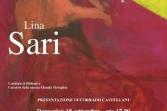 Dietro le parole, Lina Sari