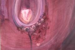 Resiliente fioritura, Silvia Canton